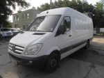 MERCEDES BENZ SPRINTER 313 2,2 CDI MAXI (2012)