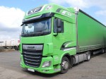 DAF XF 480FT (2018)