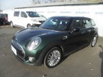 MINI  CLUBMAN JOHN COOPER WORKS (2017)
