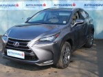LEXUS NX 300H 4WD LIMITED EDITION (2017)