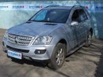 MERCEDES BENZ ML 320 CDI 4-MATIC (2007)