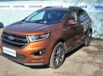 FORD EDGE 2,0TDCi AWD Sport PowerShift (2017)