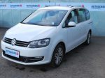 VOLKSWAGEN SHARAN 2,0TDI 4MOTION DSG HIGHLINE (2017)