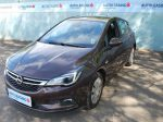 OPEL  ASTRA 1,4 TURBO FLEET EDITION (2017)