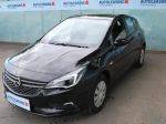 OPEL ASTRA 1,4 SELECTION (2017)
